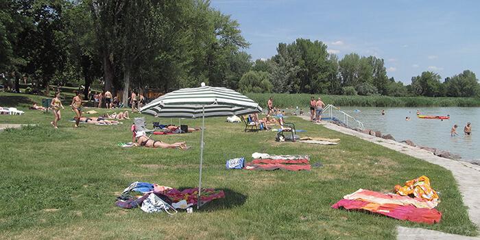 Revfulop Szigeti Strandfurdo Kepek Arak Terkep Gps 2020